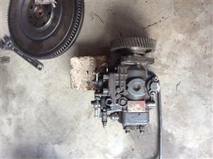 Fiat New Holland Injector pump