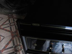 Defy gemini gourmet dual oven