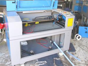 LC-1390/D160 TruCUT Standard Range 1300x900mm Cabinet Type, Double Laser Head Laser
