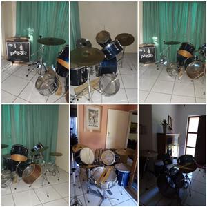 Premier drum set for sale (Very good condition) Full set