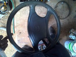 Toyota tazz steering for sale