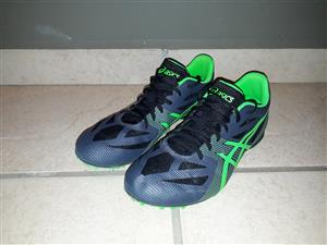 Asics Hyper MD6 Athletics Spikes