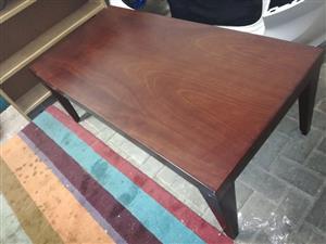Beautiful modern coffee table