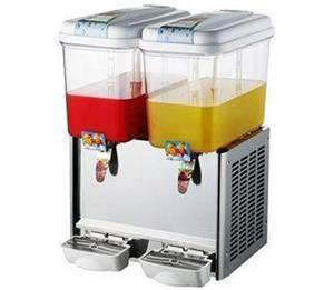 JUICE DISPENSER YSJ-18x2