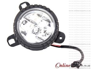 CAM Rhino Left Hand Side and Right Hand Side Fog Lamp