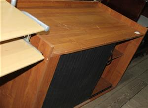 Office credenza S031759E #Rosettenvillepawnshop