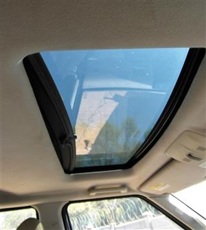 Land Rover Discovery 3 Sunroof for sale | AUTO EZI