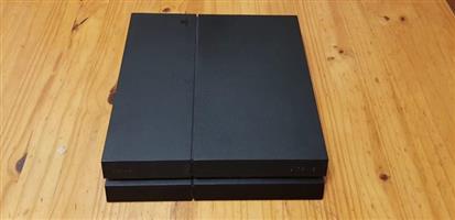 PS 4 bundle