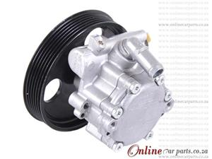 Renault Modus 1.6 2008- 16V 82KW K4M Power Steering Pump