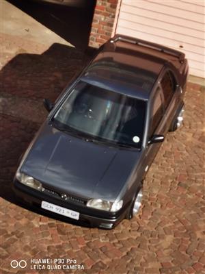 1992 Nissan Sentra 1.6 Acenta