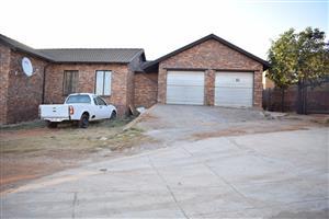 Danville Ext 5 3 Bedroom House for sale