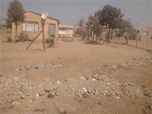 HOUSE FOR SALE AT KANANA HAMMASKRAAL
