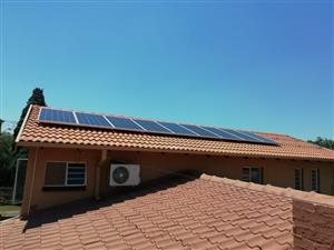 Looking for solar panels?