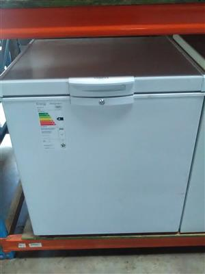 Defy Chest Freezer CF210 - 200L
