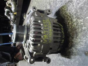 mercedes benz w204 c220 alternator for sale