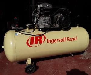 Compressor- Ingersoll Rand for sale