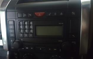 Range Rover Sport TDV8 Radio for sale | AUTO EZI