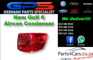 New VW Jetta 6 Outer Tail Light for Sale