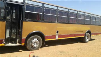 Busses for Sale