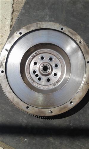 Flywheel solid for vito 115cdi
