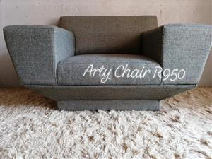 Arty Chair