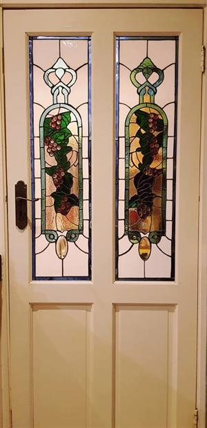 STAINGLASS . HOBBIES, AND GLASS AND EQUIPMENT.