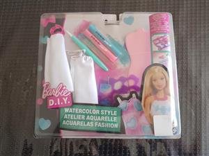 Barbie DYI kit for sale