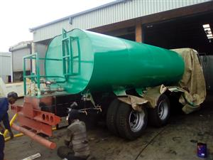 WATER TANKER TOP QUALITY MANUFACTURE AT AFFORDABLE PRICE CALL US NOW 0119141035/0766109796