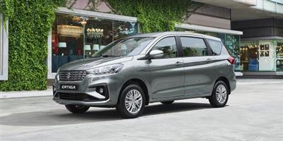 2019 Suzuki Ertiga 1.4 GA