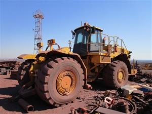Assmang Khumani Iron Ore & Black Rock - Online Auction - Sale 23 - mining and ancillary equipment