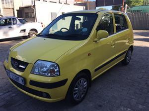 2006 Hyundai Atos Prime 1.1 GLS