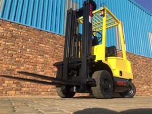 Hyster XM 1.75 forklift for sale