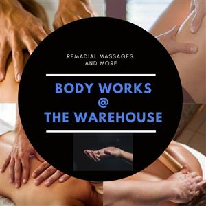Body Works Massages