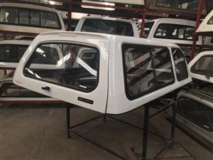 Ford Ranger LWB (2012 - 2019) Beekman Canopy