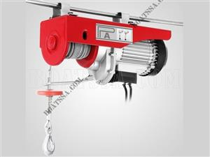 (V) ELECTRIC CABLE HOIST EH400