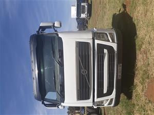 VOLVO FH 400 FOR SALE