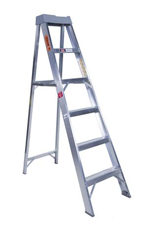 6 step ladders available