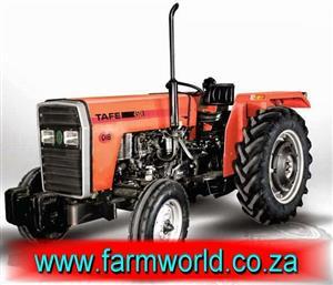 Orange TAFE 45 DI 35kW/47Hp 2x4 New Tractor