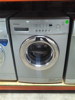 Samsung WF7600NAS FrontLoader 6KG Wasshing Machine