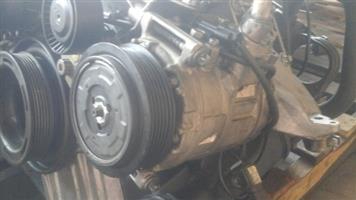 Vito 115 CDI Aircon pump for sale | Junk Mail