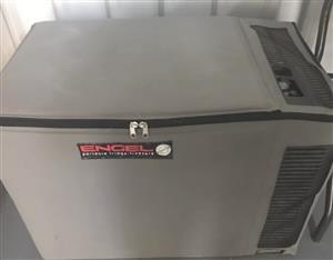 Engel 80l camping fridge freezer