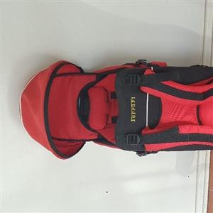 Baby Hiking carry bag