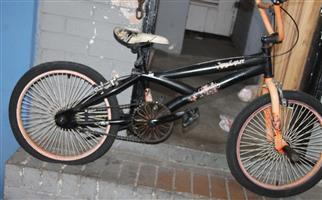 Fallout BMX bicycle S032299B #Rosettenvillepawnshop