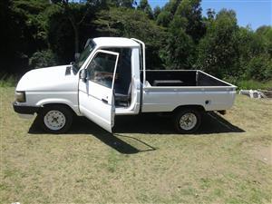 1994 Toyota Stallion 2.0 panel van