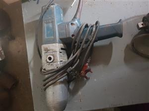 Bosch Electric impact wrench for sale