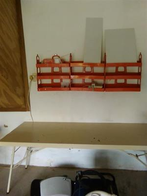 Wooden wall racks for sale