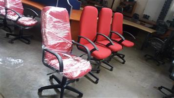 We sell Office Chairs in great Condition 100%
