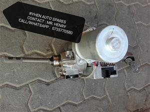 Vauxhall Opel Corsa Bakkie EPS Electric power stirring Column ECU Gm 13205210 Q1T17776M.