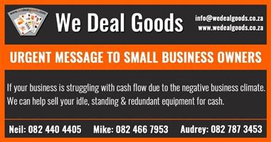 URGENT TO SMALL BUSINESS OWNERS