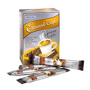 Edmark Gingseng Coffee